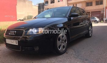 Audi A3  2004 Diesel 250000Km Casablanca #87937