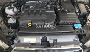 Audi A3   Diesel 45000Km Casablanca #87711 plein