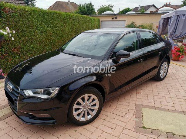 Voiture Audi A3  à casablanca  Diesel