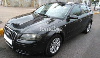 Audi A3 Importé   Diesel 194200Km Casablanca #88330