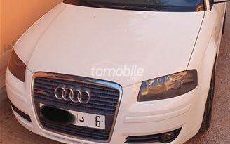 Audi A3 Occasion 2008 Diesel 239227Km Marrakech #88187