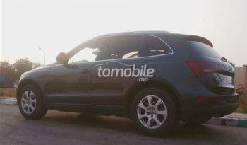 Audi Q5 Occasion 2011 Diesel 170000Km Marrakech #87603