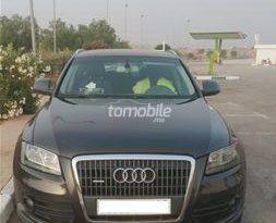 Audi Q5 Occasion 2011 Diesel 170000Km Marrakech #87603 plein