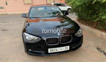 BMW 114 Occasion 2013 Diesel 97000Km Marrakech #87681