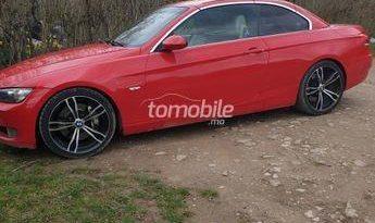 BMW Serie 3 Importé  2007 Diesel 214000Km Casablanca #87638 full