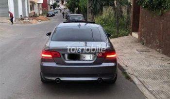 BMW Serie 3 Occasion 2007 Diesel 160000Km Casablanca #87890