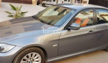 BMW Serie 3 Occasion 2009 Diesel 140000Km Meknès #88001 plein