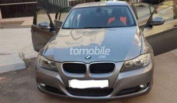 BMW Serie 3 Occasion 2009 Diesel 140000Km Meknès #88001