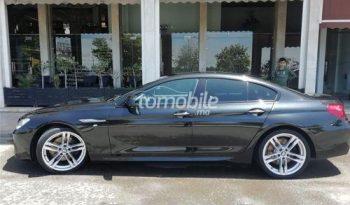 BMW Serie 6 Occasion 2013 Diesel 100000Km Fquih Ben Saleh #87733