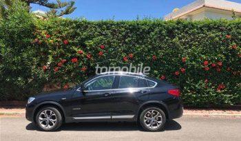 BMW X4 Occasion 2014 Diesel 85000Km Rabat #88247