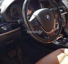 BMW X4 Occasion 2014 Diesel 85000Km Rabat #88247 plein