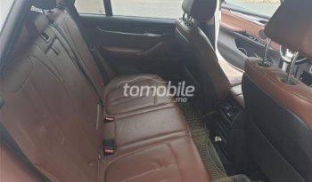 BMW X5 Occasion 2014 Diesel 122000Km Casablanca #88051 plein
