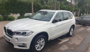 BMW X5 Occasion 2014 Diesel 122000Km Casablanca #88051