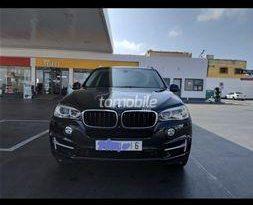 BMW X5 Occasion 2016 Diesel 103000Km Casablanca #87717