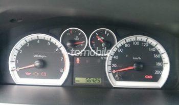 Chevrolet Aveo Occasion 2008 Essence 56425Km Casablanca #87673 plein