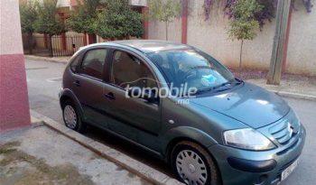 Citroen C3 Occasion 2007 Diesel 210000Km Meknès #88363 plein