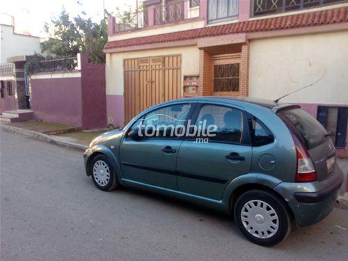 Citroen C3 Occasion 2007 Diesel 210000Km Meknès #88363