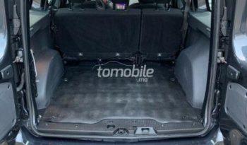 Dacia Dokker Importé  2015 Diesel 110000Km Meknès #87852 plein