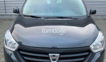 Dacia Dokker Importé  2015 Diesel 110000Km Meknès #87852