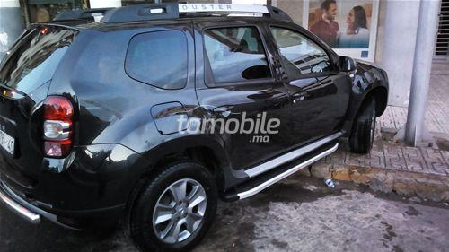 Voiture Dacia Duster 2014 à tanger  Diesel  - 6 chevaux