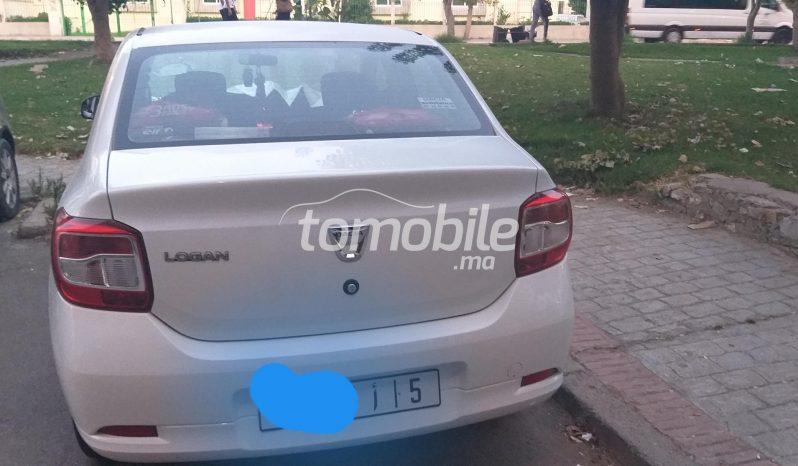 Voiture Dacia Logan 05/2014 à tanger  Diesel