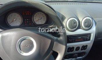 Dacia Logan Occasion 2009 Diesel 124000Km Rabat #87649