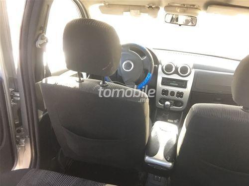Dacia Logan Occasion 2011 Diesel 139000Km Casablanca #88254 plein