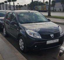 Dacia Sandero Occasion 2012 Diesel 85000Km Casablanca #87736