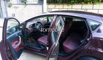 Ford Fiesta Occasion 2011 Diesel 141000Km Casablanca #87859
