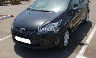 Ford Fiesta Occasion 2012 Diesel 76000Km Casablanca #88359