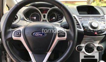 Ford Fiesta Occasion 2014 Diesel 116000Km Rabat #88004 plein