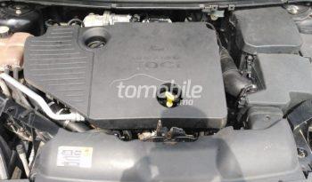 Ford Focus   Diesel 190000Km Salé #87662 plein
