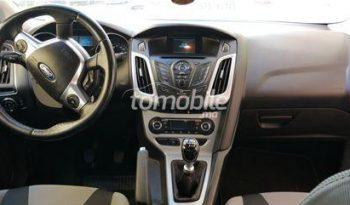 Ford Focus Occasion 2014 Diesel 100000Km Mohammedia #87797 plein