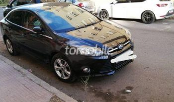 Ford Focus Occasion 2014 Diesel 100000Km Mohammedia #87797