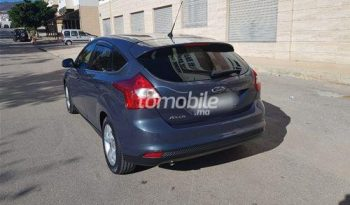 Ford Focus Occasion 2014 Diesel 106000Km Tanger #87829