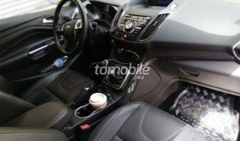 Ford Kuga Occasion 2014 Diesel 75300Km Casablanca #88353 plein