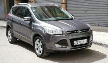 Ford Kuga Occasion 2014 Diesel 75300Km Casablanca #88353