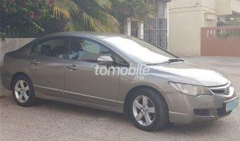 Honda Civic Occasion 2006 Essence 350000Km Agadir #88184 plein