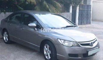 Honda Civic Occasion 2006 Essence 350000Km Agadir #88184