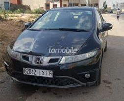 Honda Civic Occasion 2011 Essence 84000Km Casablanca #88293