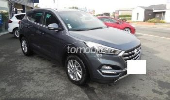 Hyundai Tucson Importé Occasion 2016 Diesel 56762Km Marrakech #87592 plein