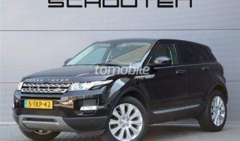 Land Rover Range Rover Evoque Occasion 2014 Diesel 117000Km Marrakech #88190