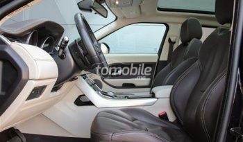 Land Rover Range Rover Evoque Occasion 2014 Diesel 117000Km Marrakech #88190 full