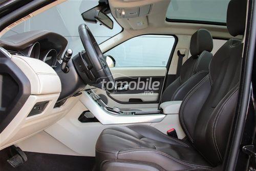 Land Rover Range Rover Evoque Occasion 2014 Diesel 117000Km Marrakech #88190 plein