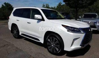 Lexus LX 570 Importé  2019 Essence 11Km Rabat #88010 full