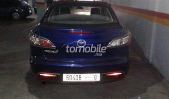 Mazda 3 Occasion 2010 Essence 14000Km Casablanca #88103 full
