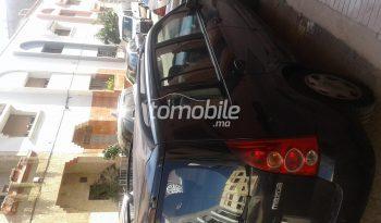 Mazda Premacy  2006 Diesel 240000Km Casablanca #87730