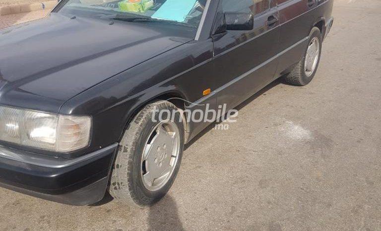 Voiture Mercedes benz R190  à khouribga  Diesel