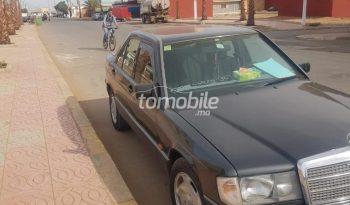 Mercedes-Benz 190 Importé Occasion  Diesel Km Khouribga #88143 plein