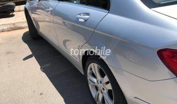 Mercedes-Benz 220 Importé Occasion 2013 Diesel 120000Km Rabat #87554